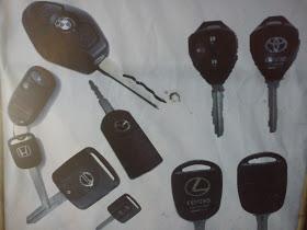 Ahli kunci mobil - pakarkunci.com